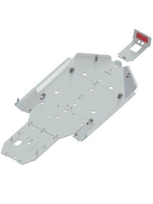 Polaris RZR XP1000 Underbody Skid Plate