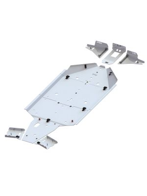 Polaris RZR 900 Underbody Skid Plate Kit