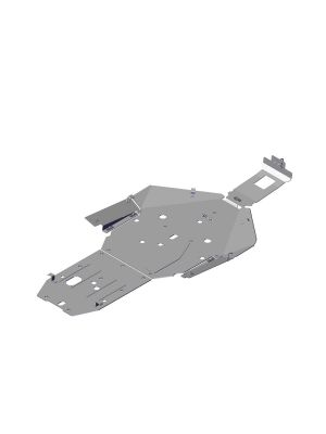 Polaris Polaris RZR DYNAMIX 1000 Underbody Skid Plate