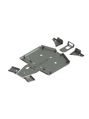 RZR GENERAL 1000 Underbody Skid Plate
