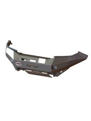Toyota Hilux ATL Winch Bumper