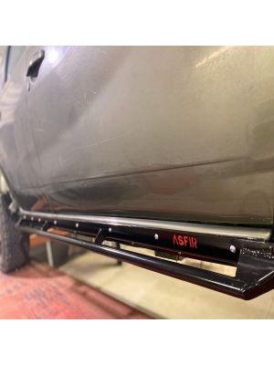 Buy מיגון סף צינור | לרכב 4x4 from ₪3000